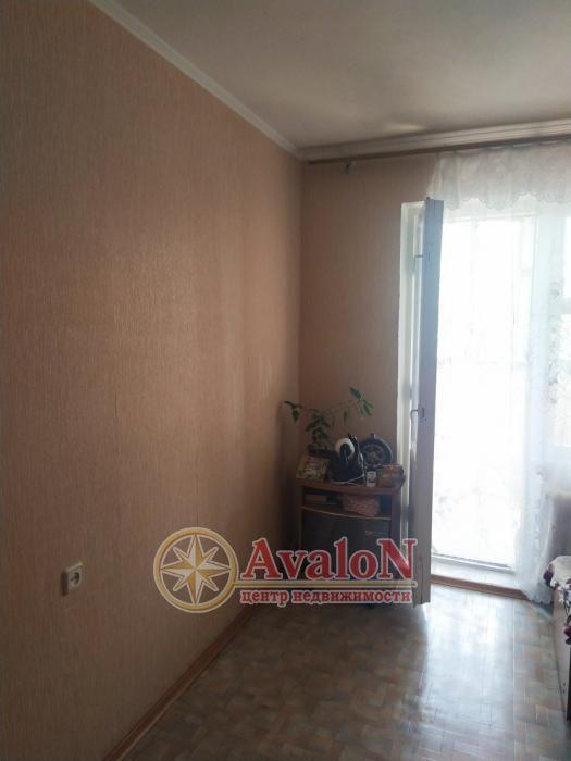 продажа трехкомнатной квартиры номер A-163336 в Суворовском районе, фото номер 12